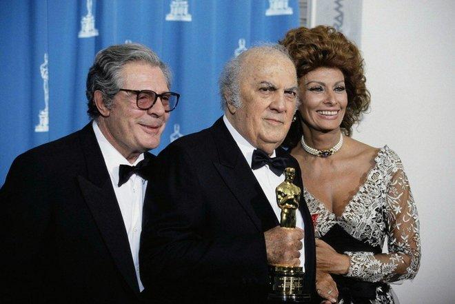 Italiani da Oscar: ecco le statuette portate a casa in