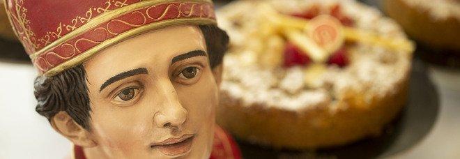 Contest «San Gennà... Un dolce per San Gennaro», al via le iscrizioni