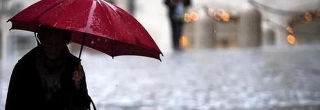Meteo, ancora pioggia sull'Italia: la settimana si aprirà all'insegna dell'instabilità