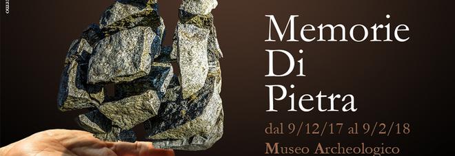 «Memorie di pietra», al Mann mostra fotografica su archeologia campana