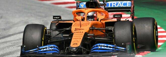 La McLaren svela la nuova vettura: presentazione il 15 febbraio