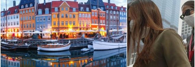 Danimarca rimuove tutte le restrizioni Covid, grazie al vaccino