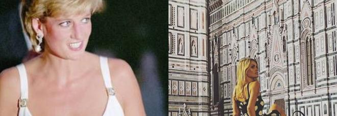 La nipote di Lady Diana Kitty Spencer in Italia per sposarsi: per lei un abito Dolce & Gabbana