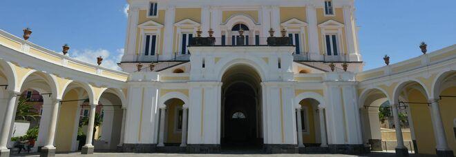 Re-Europe, lunedì a Villa Campolieto la chiusura del programma