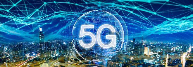 Il Giappone punta a sviluppare la tecnologia 6G entro il 2030