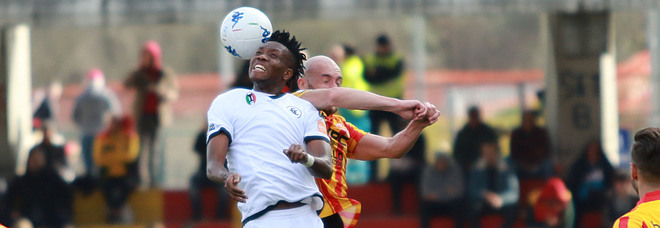 Benevento, ricorso contro lo Spezia