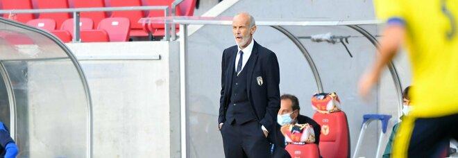 Italia U21, il girone di qualificazione per gli Europei del 2023: ci sono Svezia e Irlanda