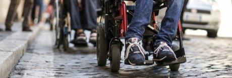 «Non si affitta ai disabili», e lui denuncia i proprietari di casa