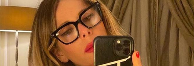 Alessia Marcuzzi (Instagram)