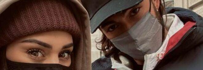 Cecilia Rodriguez e Ignazio Moser traditi dai social, ladri nella casa di Trento mentre erano a Milano per lavoro