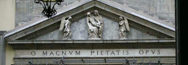 «Monte di Pietà a Napoli, la vendita è nelle mani della Regione»