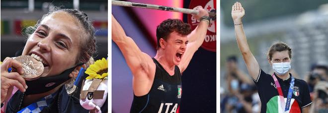 Live Bronzo nel judo per la romana Giuffrida Bronzo anche per la Borghini nel ciclismo Nuoto, Pilato squalificata: «Cosa ho fatto?»