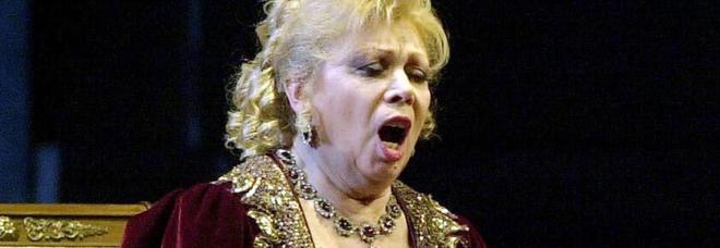 Morta Mirella Freni: la soprano aveva 84 anni ed era malata