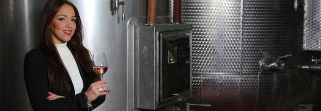 È Valentina Carputo la nuova delegata delle Donne del Vino della Campania