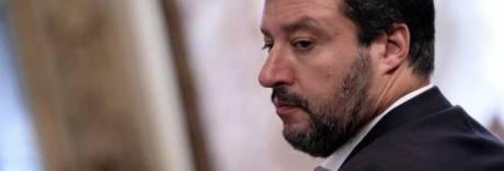 Avellino, inchiesta fa infuriare Salvini Svolta Lega: spazio a società civile