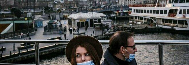 Turismo organizzato, persi 5,5 miliardi nel 2021: «I ristori del Sostegni Bis non bastano»