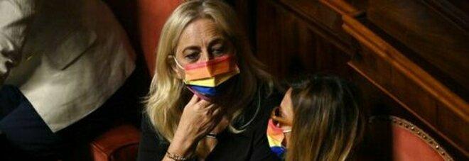 Ddl Zan, domani è il 'giorno verità': al Senato inizia ufficialmente la discussione sugli emendamenti