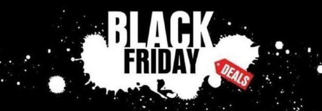 Black Friday 2019, da Amazon a Zalando: ecco tutti gli sconti e le promozioni di oggi