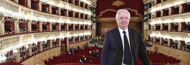 Riaperture 26 aprile, il teatro San Carlo resta chiuso e l'orchestra si ferma per protesta