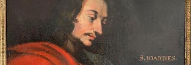 A 28 anni dal furto i carabinieri restituiscono dipinto a una chiesa di Napoli