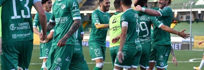 Scelta la sede del ritiro, l'Avellino partirà per Rivisondoli il 24 luglio