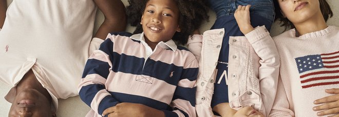 The Pink Pony Collection di Ralph Lauren
