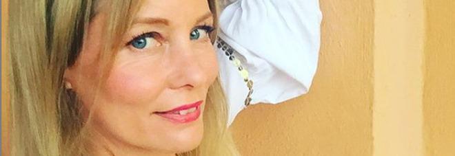 Flavia Vento a Pomeriggio 5: «Sono casta da 5 anni, voglio un uomo come Ulisse»