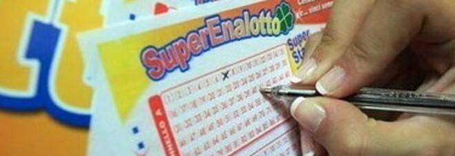 SuperEnalotto, Marano in festa: vincita da 43mila euro con un «5»