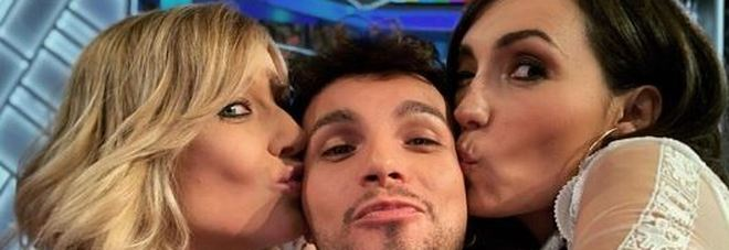Marco Carta, dalla vittoria di Amici al coming out in tv: chi è il cantante arrestato per furto