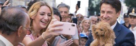 Conte: Fisco iniquo, serve riforma. «Evitare rischio assistenzialismo»