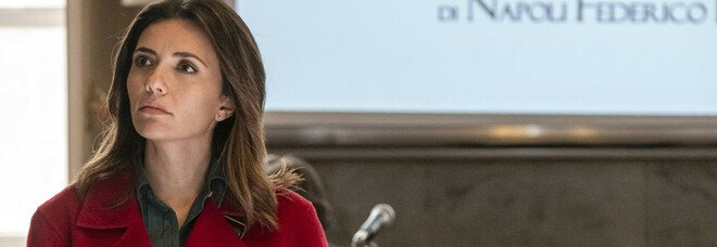 Serena Rossi: «La mia Mina Settembre napoletana ma moderna»