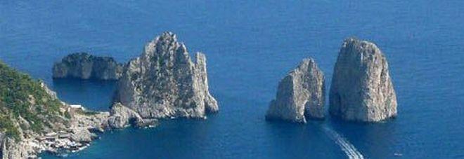 Coronavirus, al via un crowdfunding per i lavoratori stagionali di Capri