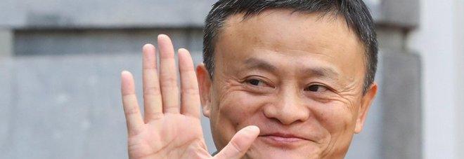 Ma lascia Alibaba: futuro da filantropo