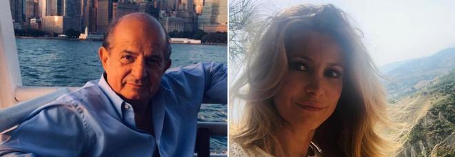 Giancarlo Magalli, la risposta a Adriana Volpe: «Ho avuto problemi solo con lei, chi è la persona difficile?»