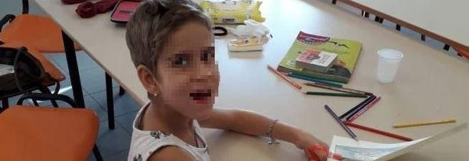 Non ce l'ha fatta la piccola Noemi, aveva subito il trapianto di cuore. «Amici a scuola inconsolabili»
