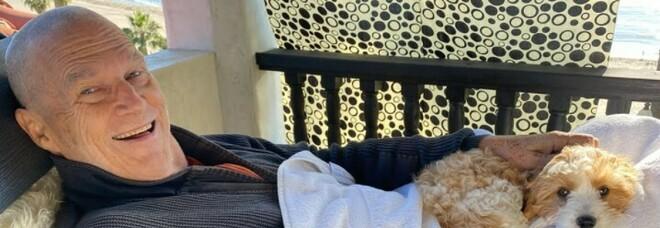 Jeff Bridges, segnali di speranza: «Il mio tumore si è drasticamente ridotto, sono euforico»