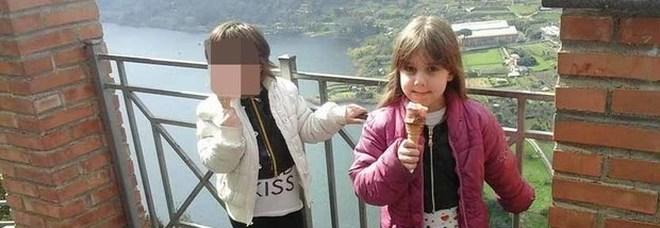 Nettuno, Nicole morta in auto a 8 anni. La rabbia della famiglia: «Il padre l'ha uccisa, non lo perdoneremo mai»