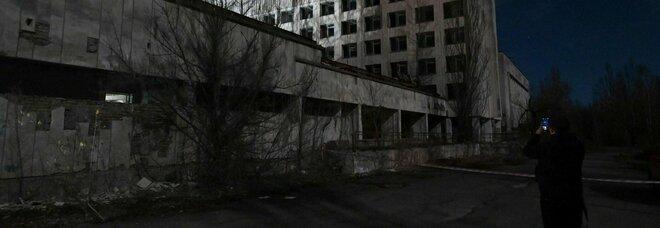 Chernobyl, in un reattore reazioni di fissione: «Come tizzoni in un barbecue». Ma nell'area tornano animali in via d'estinzione