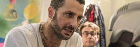 Fabrizio Corona resta in carcere: «Adeguato che sconti altri 5 mesi»