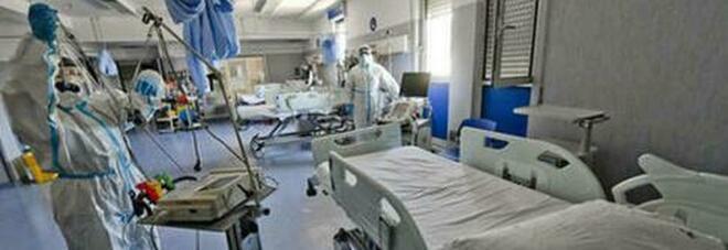 Ora si fa sul serio, scatta lo stop forzato per cinque dottori No-vax ad Avellino