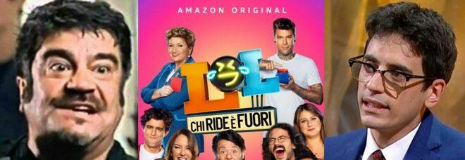 Lol - Chi ride è fuori, il sorpasso dello streaming sulla tv tradizionale: la lezione di Boris e Lundini