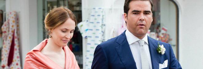Matrimonio Vittorio Romano : Noemi letizia matrimonio in crisi dopo giorni «venite