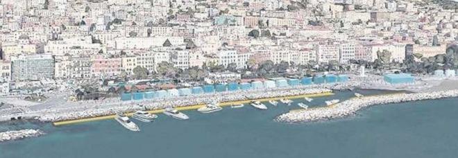 Manca l'ok della Soprintendenza, in bilico lo show nautico di Napoli
