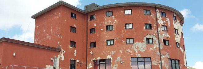 Ragazza tedesca scompare dall 39 hotel giallo il mattino for Seconde case impero in vendita