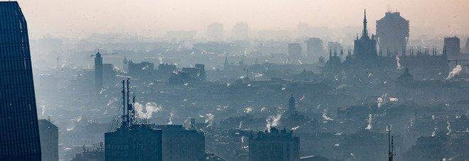 Emergenza smog, Festa e Negrone trovano il «colpevole»
