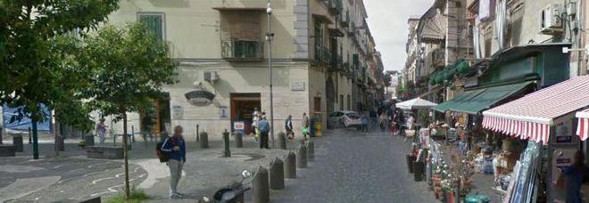 Centro migranti a Secondigliano: è guerra tra Consiglio e municipalità