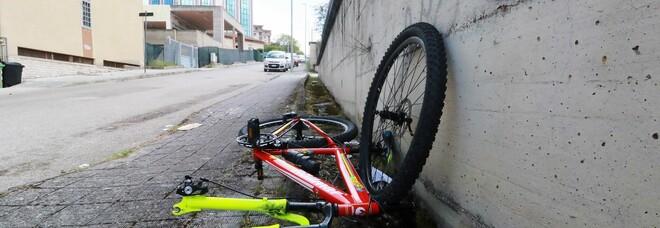 Benevento, cade dalla bici e muore: tragedia a Capodimonte