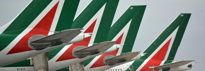 Ita, arriva il bando per il brand Alitalia i commissari accelerano sulle cessioni