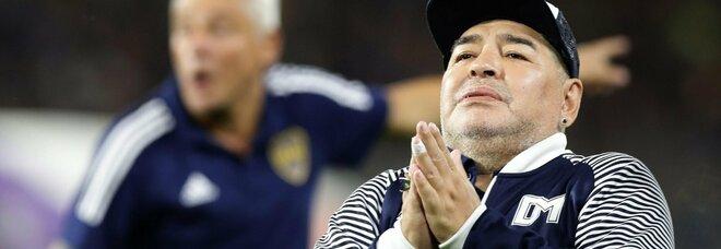 Maradona, cento giorni fa la morte: i misteri del decesso e dell'eredità