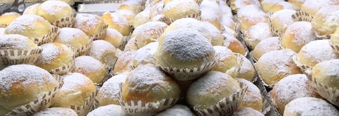 I cinque dolci più famosi del momento a Napoli